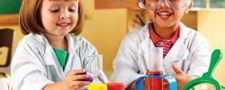 Хим Опыты для Детей в Домашних Условиях