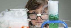 Научные Эксперименты для Детей в Домашних Условиях
